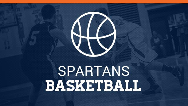 North Springs High School Boys Varsity Basketball beat Grady High School 75-65