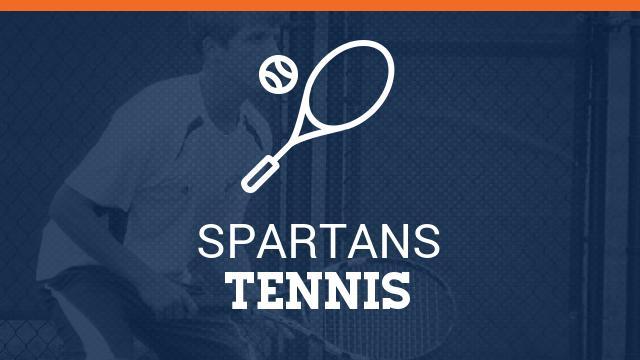 North Springs High School Boys Varsity Tennis Advances to Elite 8!!!