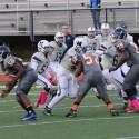 Football 9th Grade October 6, 2016 vs. Northview Titans