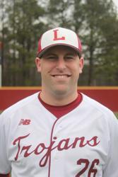 Gershon To Lead Spartan's Baseball