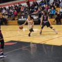 Varsity Girls Basketball vs. Maranatha