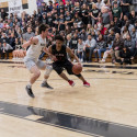 Varsity Boys Basketball @ Heritage Christian