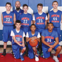 8th Grade Boys Middle School Basketball