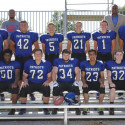 2017 Varsity Football