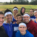 2017 Varsity Cross Country