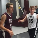 Men's Varsity Basketball