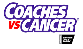 UCHS and Challenger to Participate in Coaches vs. Cancer