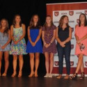 2016-17 Athletic Award Ceremony