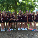 Soccer, Volleyball and Tennis August 22