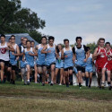 Cross Country at Murray's Mill
