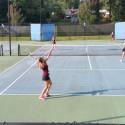 Girls Tennis at Alice Cobb Memorial Classic
