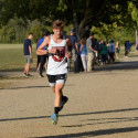 Cross Country Meet at McAlpine Greenway