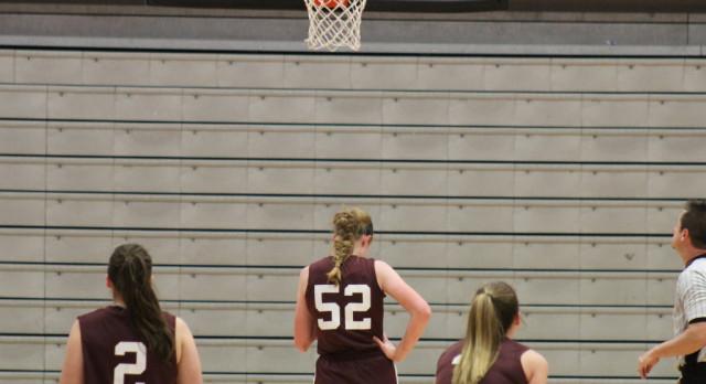 Girls Basketball Downs Tabernacle Christian