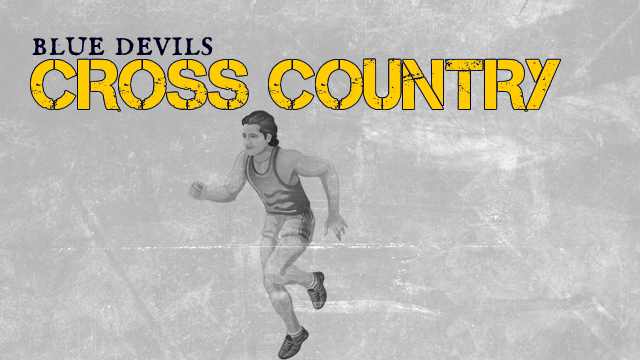 Congratulations Gaylord Cross Country!