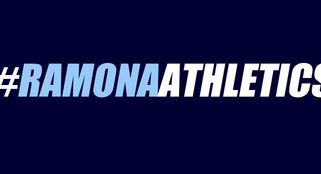 Ramona Fall Sports Parent/Coach Communication meeting- August 29th