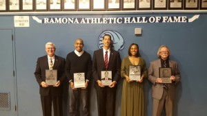 ramona hall of fame picture 2016