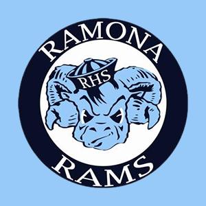 Ramona Registration- Spirit Days- VIP, Activity, Family Cards for Athletics