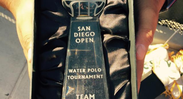 Congratulations Boys JV Water Polo