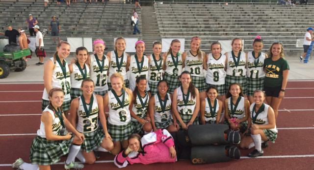 FH Has Great Tournament!