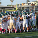 JV Football vs. La Jolla – 10/13/17