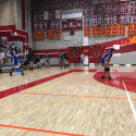 Girls Volleyball Sweetwater Invitational