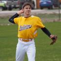 Varsity Baseball vs St Ignace 4/19/17