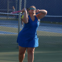 Girls Tennis vs. CMH