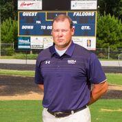 Clint Jenkins – Defensive Coordinator