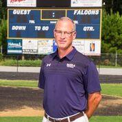 Ken Burnette – QB's/Assistant Head Coach