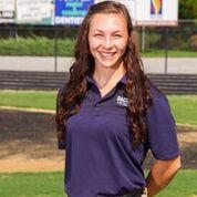 Danielle Roberts – Trainer