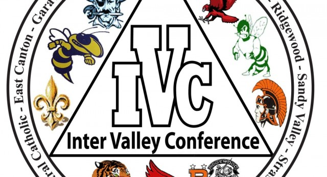 Winter IVC Athletes 2016-17