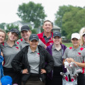 20170807 Girls Golf IVC Preseason