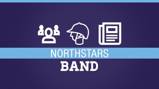 "Northstar Marching Band debuts 2017 program: ""#disconnect"" at Mukwonago and BandFest this weekend"