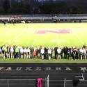 Varsity Girls Soccer Parent Night