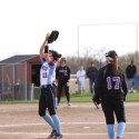 @North_Softball vs. Waukesha South 4/25/17