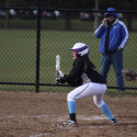 @North_Softball Varsity vs. Arrowhead 3/6/17