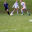 Girls Varsity Soccer NBW tournament