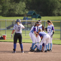 @North_Softball vs. CMH 5/17/17