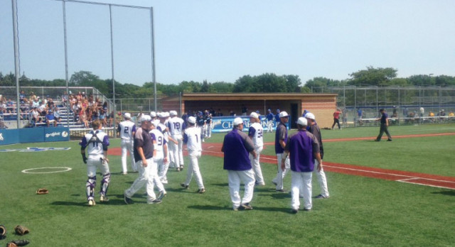 @WNorth_Baseball Finishes a Great Season as Sectional Runner-up