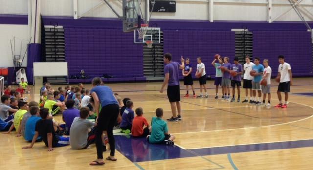 @SamKatula @NorthstarBBall Boys Basketball Shooting Camp 7/10-7/13
