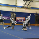 Competitive Cheer