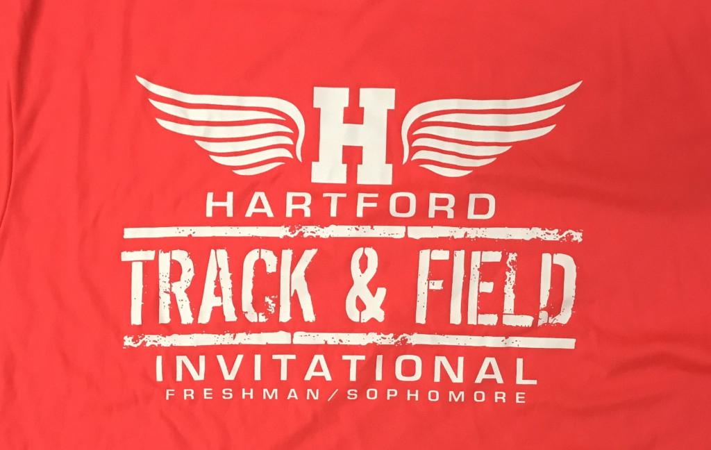 Freshman/Sophomore Track Meet