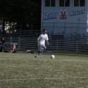 JV Boys' Soccer vs. Westlake