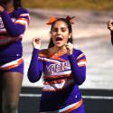 Varsity Football & Cheer vs. Lackey