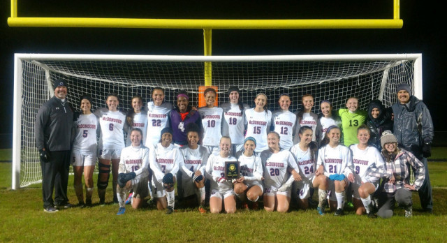 GSoccer heads to Semi-finals
