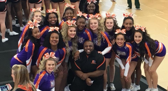 Cheer heading back to States