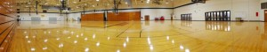 FIELDHOUSE PAN