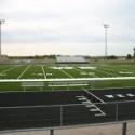 EAST FOOTBALL STADIUM