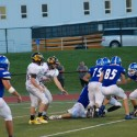 Hillsboro JV Football vs. Festus