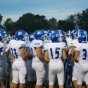 Hillsboro Varsity Football vs Festus 09-09-16